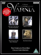 The Chronicles of Narnia [Region 2]