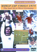 1974 World Cup Finals - The Last 16 in West Germany [Region 2]
