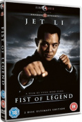 Fist of Legend [Region 2]