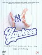 Yankees [Region 2]