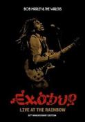 Bob Marley and the Wailers [Region 2]