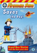 Fireman Sam: Saves the Day [Region 2]