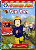 Fireman Sam: Fun Run [Region 2]