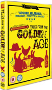 Tales from the Golden Age [Region 2]