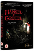 Hansel and Gretel [Region 2]