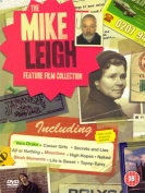 Mike Leigh Feature Film Collection [Region 2]