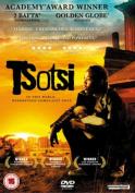 Tsotsi [Region 2]
