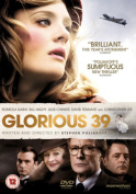 Glorious 39 [Region 2]