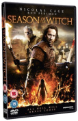 Season of the Witch [Region 1]