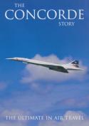 The Concorde Story [Region 2]