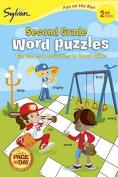 Second Grade Word Puzzles