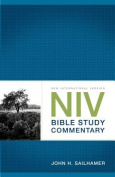 NIV Bible Study Commentary