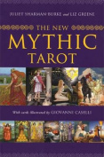 The New Mythic Tarot [With Paperback Book]