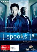 Spooks: Season 9 [Region 4]