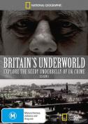 Britain's Underworld: Season 1 [Region 4]