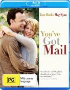 You've Got Mail [Region B] [Blu-ray]