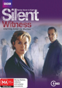 Silent Witness: Series 7 and 8 [Region 4]