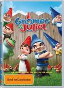 Gnomeo and Juliet [Region 4]