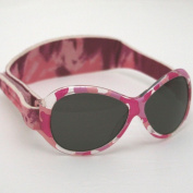 Baby Banz-RBKPC Retro Sunglasses Pink Camo-Ages 2-5