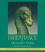 Inheritance (Inheritance Cycle  [Audio]