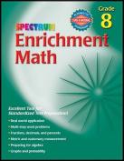Enrichment Math, Grade 8