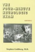 The Four-Mintue Neurologic Exam