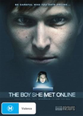 The Boy She Met Online
