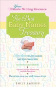 The Best Baby Names Treasury
