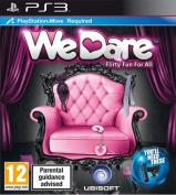 We Dare