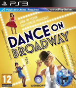 Dance on Broadway - Move Required