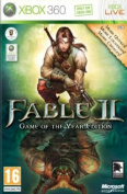 Fable 2 (II) - Game of the Year Edition - Classics Edition