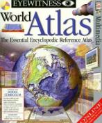 DK - Eyewitness World Atlas