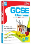 Letts GCSE German