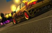 Overspeed - High Performance Street Racing [Region 2]