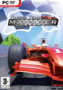 Racing Team Manager [Region 2]