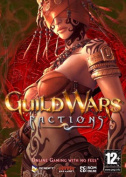 Guild Wars Factions [Region 2]