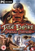 Jade Empire - [Special Edition]