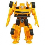 Transformers Dark Side of the Moon Cyberverse Bumblebee