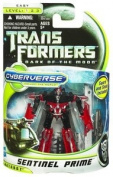 Transformers Dark of the Moon Action Figure - Sentinel Prime
