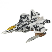 Transformers : Dark Of The Moon - Mechtech Deluxe - Starscream