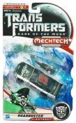 Transformers : Dark Of The Moon - Mechtech Deluxe - Roadbuster