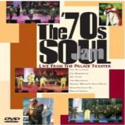 The 70s Soul Jam [Region 2]