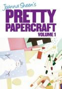 Joanna Sheen's Pretty Papercraft [Region 2]