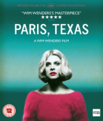 Paris, Texas [Region 2]