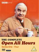 Open All Hours [Region 2]