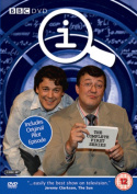 QI: The Complete Series 1 [Region 2]