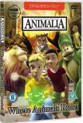 Animalia: Where Animals Rule [Region 2]