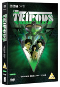 The Tripods: Series 1 and 2 [Region 2]
