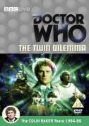 Doctor Who: The Twin Dilemma [Region 2]