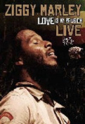Ziggy Marley [Region 2]
